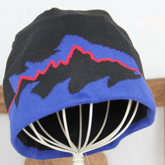 ced40f44b Patagonia Beanie Hat Boutique